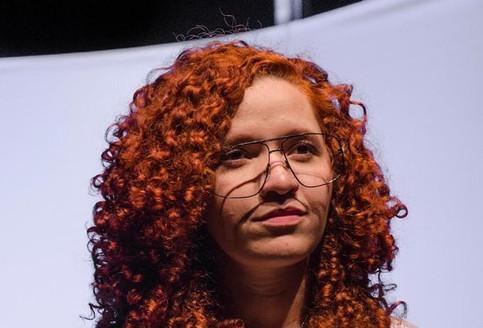 Personagem Sula_19a Conferência para o Fim do Mundo