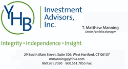 YHB Investment Advisors Manning