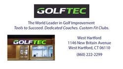 GOLFTEC West Hartford