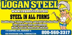 Logan Steel