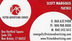 Victor Advertising - Scott Margolis