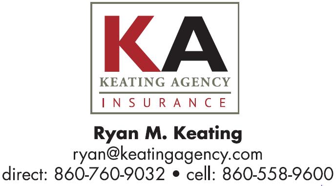Keating Agency - Insurance