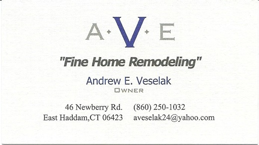 AVE Home Remodeling