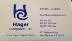 Dave Hager Computers