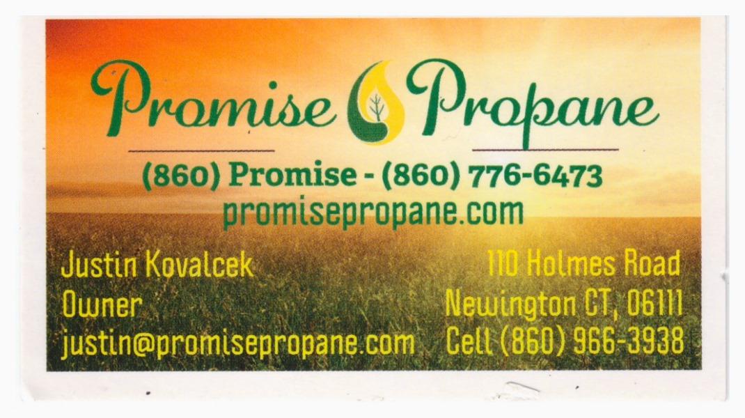 Promise Propane