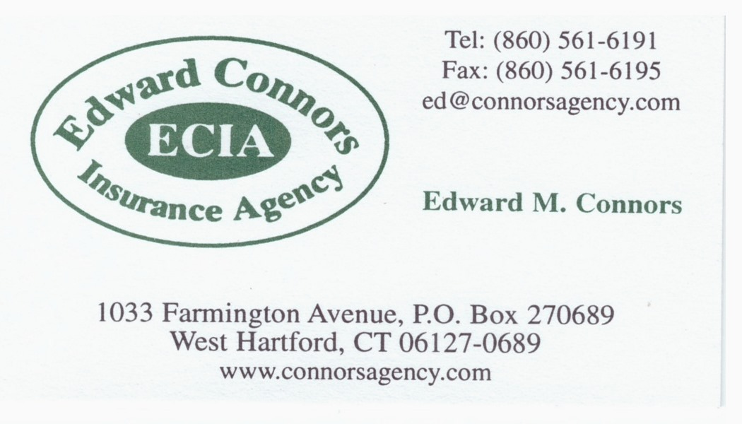 Edward Connors Insurance Agency