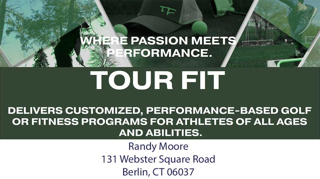 Tour Fit - Golf Fitness