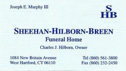 Sheehan-Hilborn-Breen