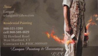 Langan Painting