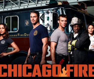 Chicago Fire (3 Seasons)