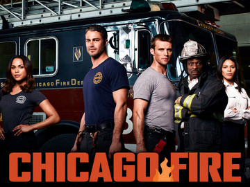 Chicago Fire (3 Seasons)