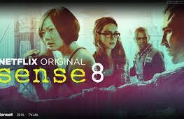 Netflix - Sense 8