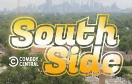 Comedy Central - South Side