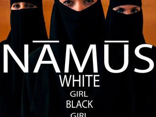 NAMUS - White Girl/Black Girl and Everything In-between Episode 3