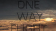 One Way Flight Trailer