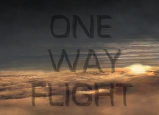 One Way Flight Trailer