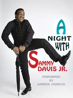 Darren Charles as Sammy Davis Jr.