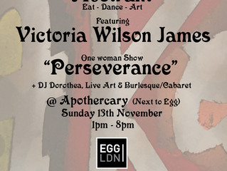 PERSEVERANCE' WRITTEN BY VWJ. DIRECTED AND CO PRODUCED BY Omar F Okai