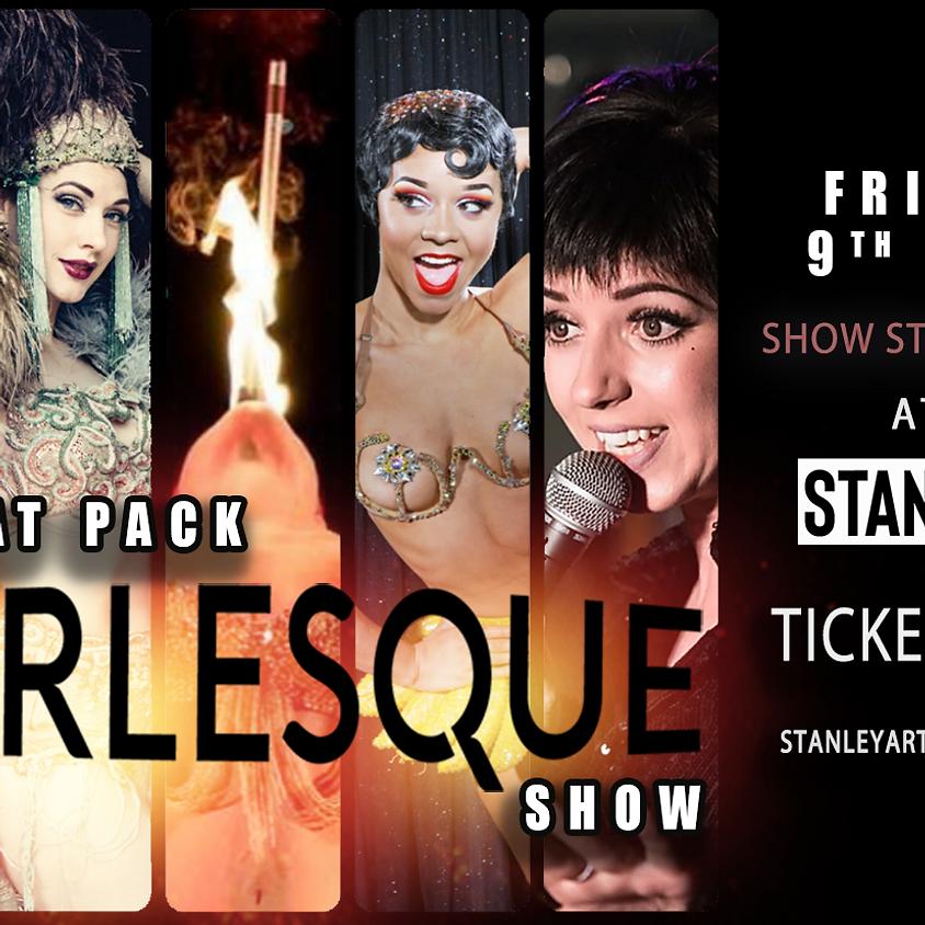 The Rat Pack Burlesque Show