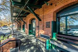 The Depot - Outside 5