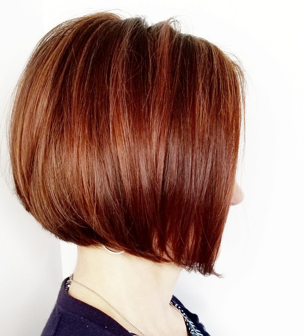 Full Service Cut and Style