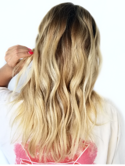 Quick Blonding