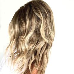 Low Maintenance Blonde