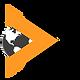 GPG Logo March 2020 gelb, schwarz ohne T