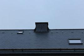 Dach - Weywertz