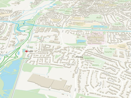 Ordnance Survey Open Zoomstack – Out now!