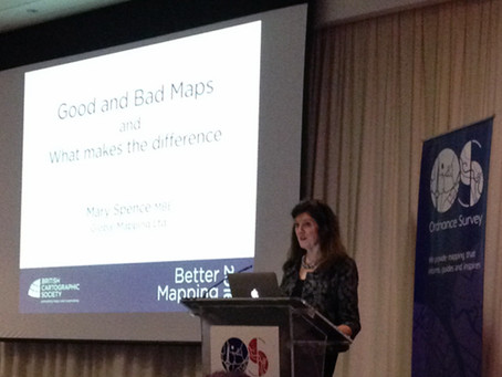 Better Mapping with QGIS