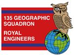 135 Geographic Squadron Open Day