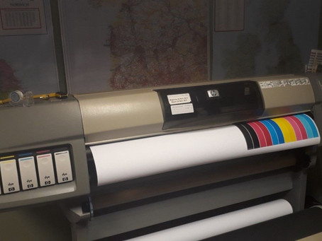 FOR SALE – 2nd hand plotter
