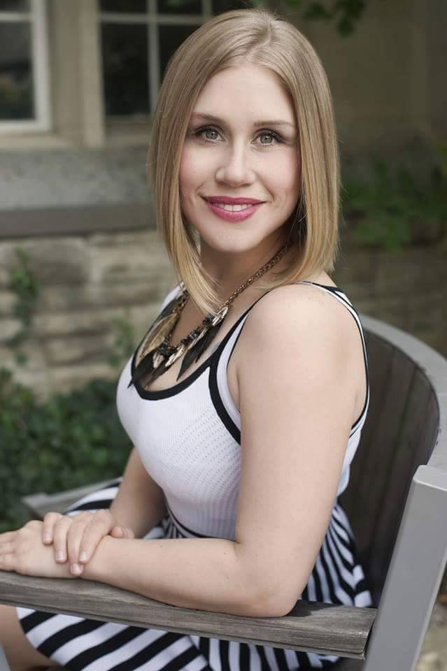 Kaitlyn Clifford