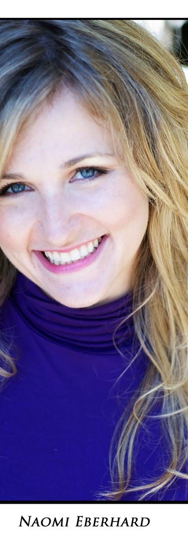 Naomi Eberhard