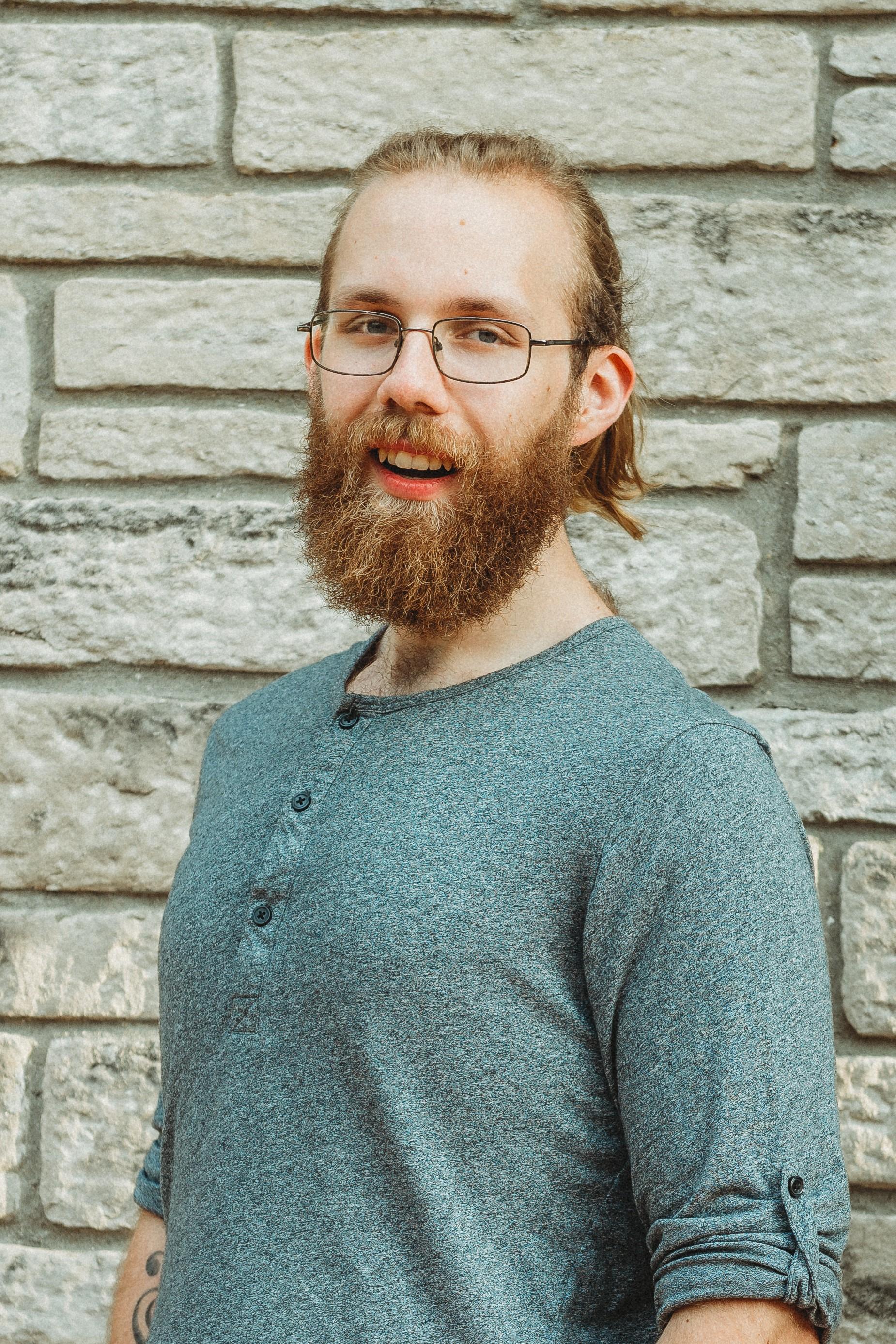Max Arvidsson