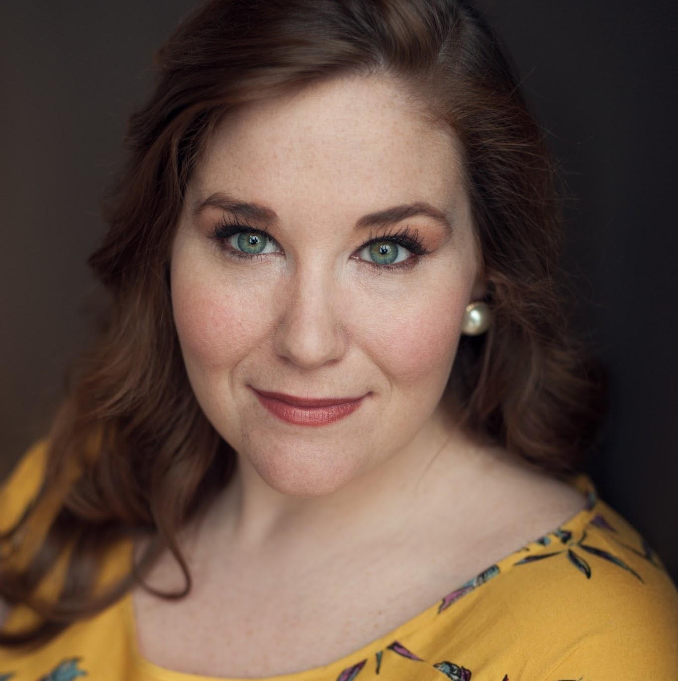 Stephanie O'Leary, Mezzo-Soprano