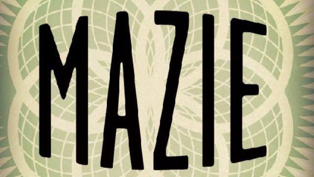 Live at St Mazie