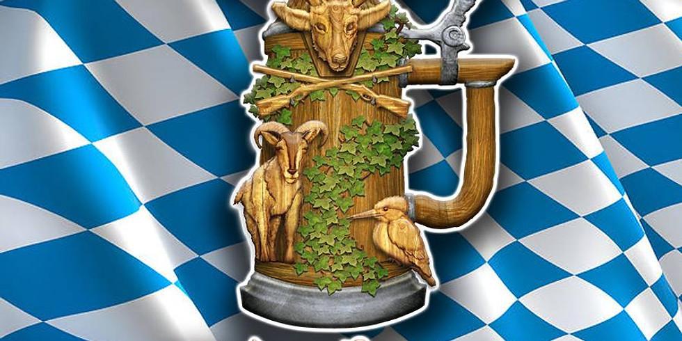 Live from Hofbräu Bierhaus NYC