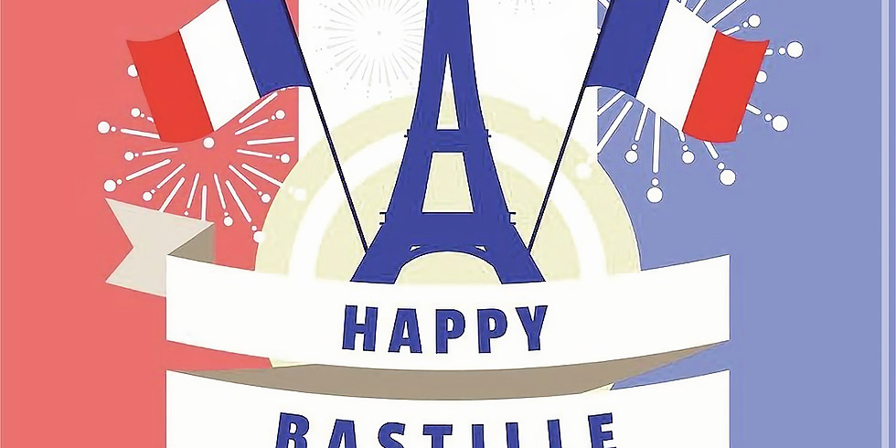 Bastille Day Special at La Grenouille NYC