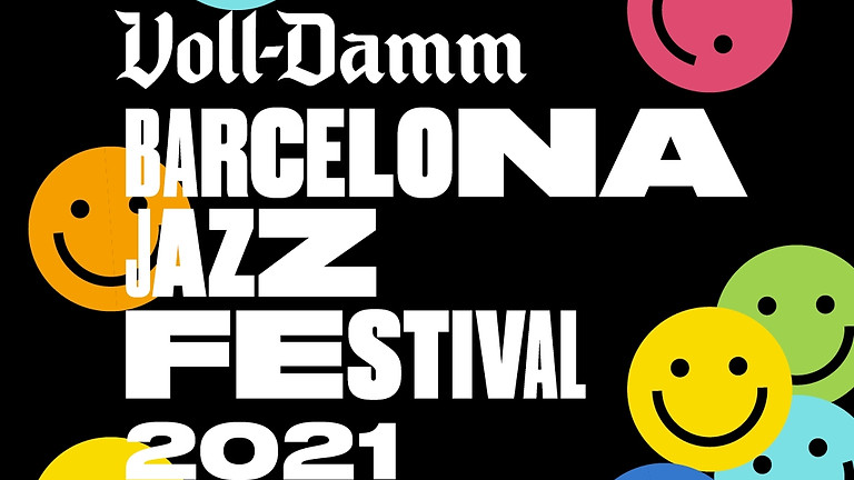 Live at the Voll-Damm Barcelona Jazz Festival 2021