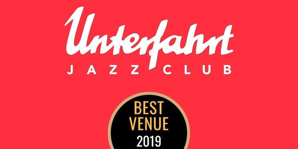 Ajoyo at Unterfahrt Jazz Club