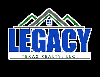 10_13_2019 Legacy Texas Realty Logo WHT.