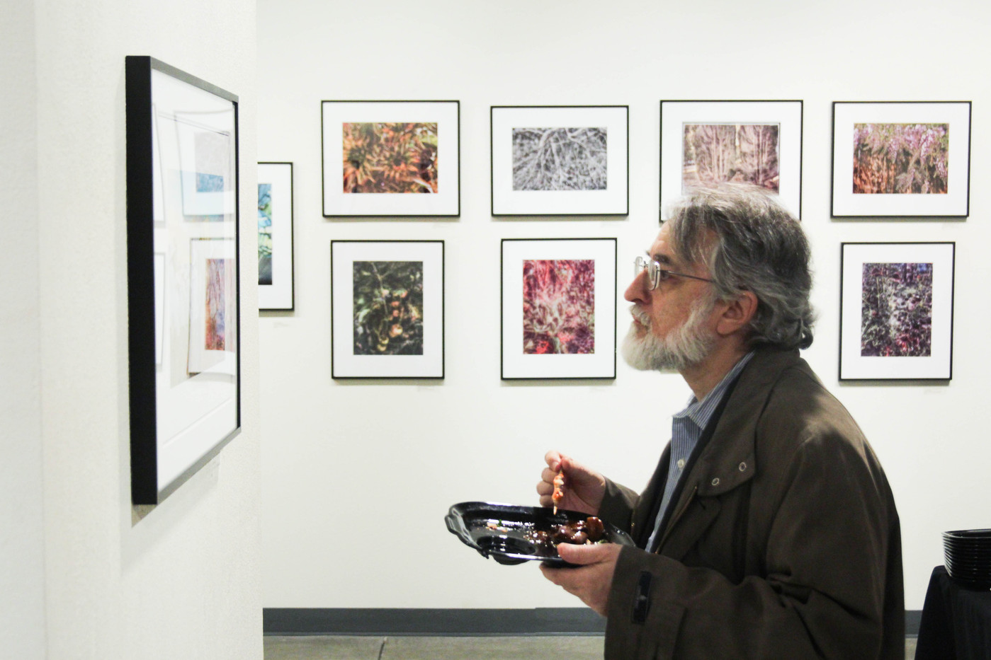 Bea Geller Exhibition