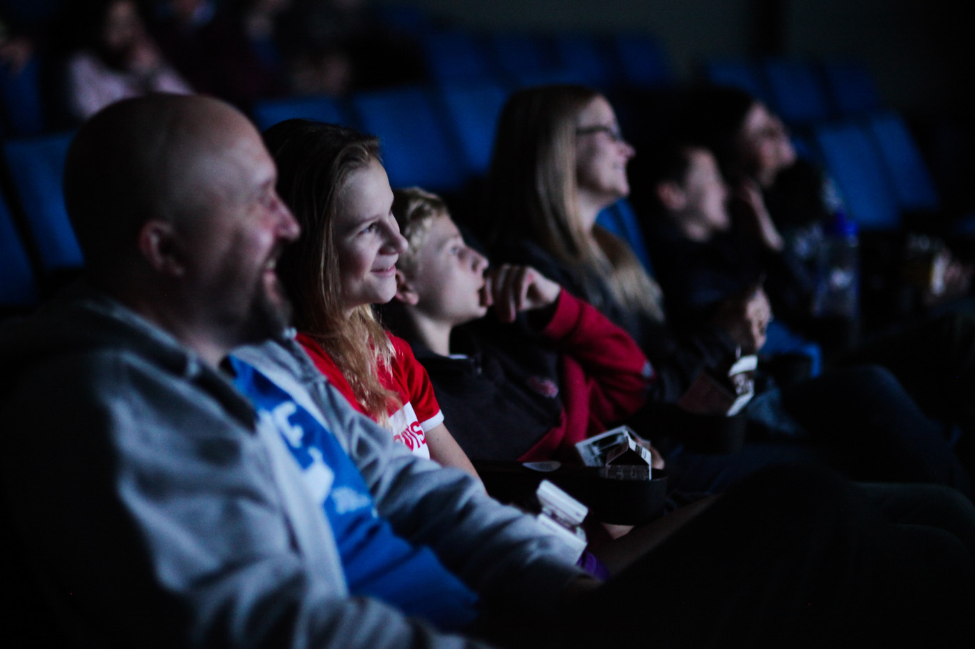 Tacoma Film Festival - Family Shorts