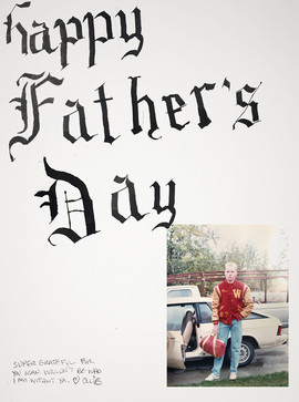 Father's Day Card 2019