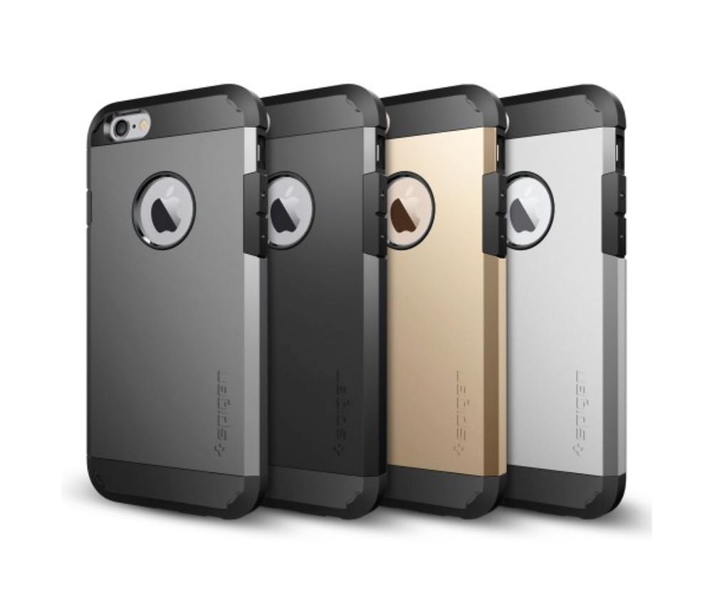 Spigen SGP iPhone 6 Tough Armor Case 2.jpg