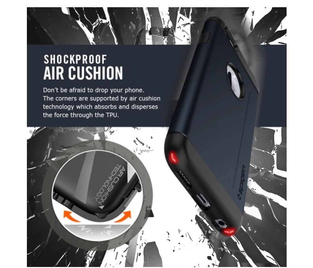 Spigen SGP iPhone 6 Slim Armor S Case 7.jpg