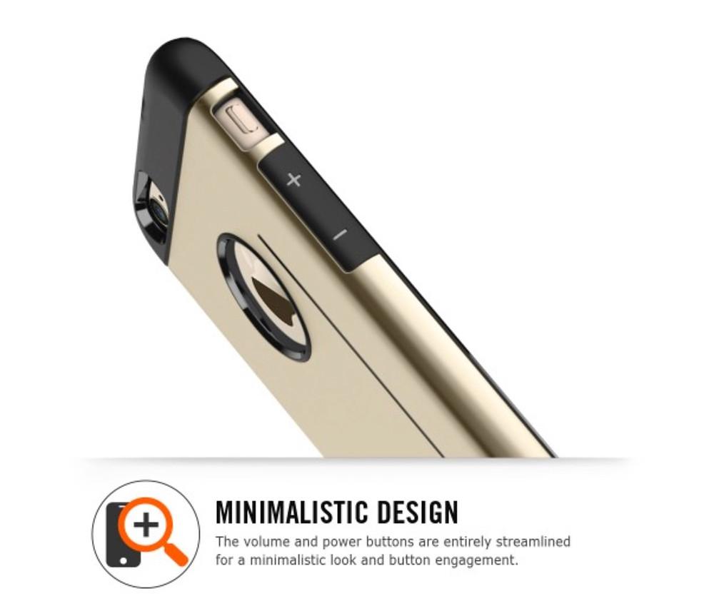 Spigen SGP iPhone 6 Slim Armor S Case 6.jpg