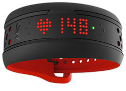 Mio Fuse Heart Rate Monitor Tracker